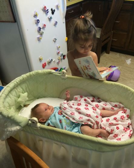 addi reads to molly